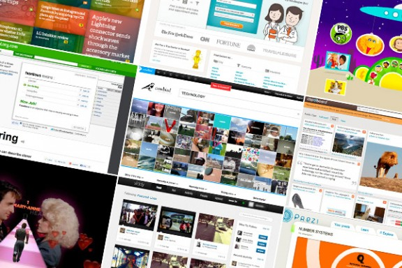 The Sites We Love Right Now | 50 Best Websites 2012 | Techland | TIME.com
