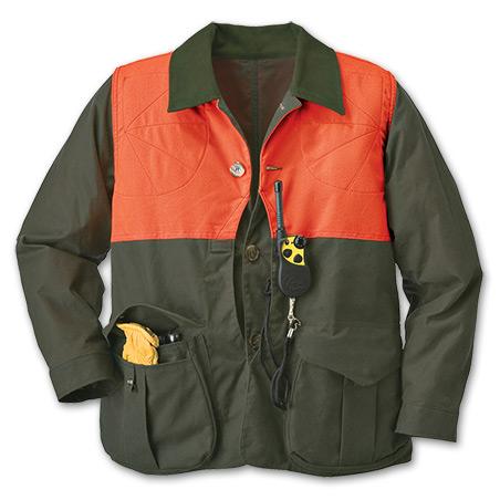 Shelter Cloth Hunting Coat